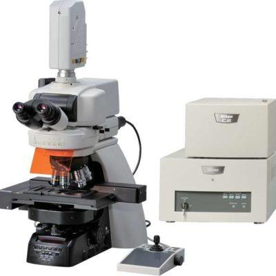 Microscopios Verticales